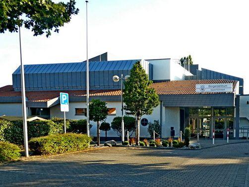 Gebäude Bürgerzentrum Niederhöchstadt