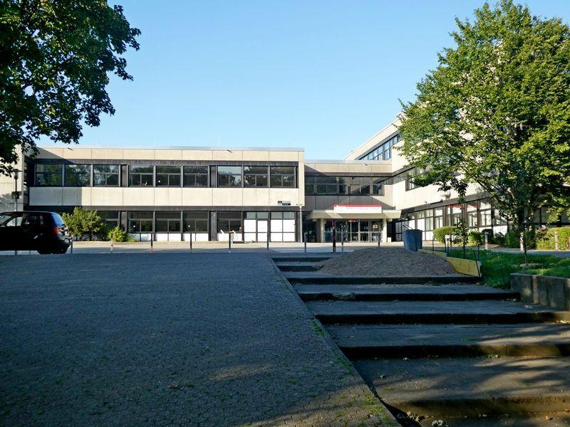 Gebäude Heinrich-von-Kleist-Schule