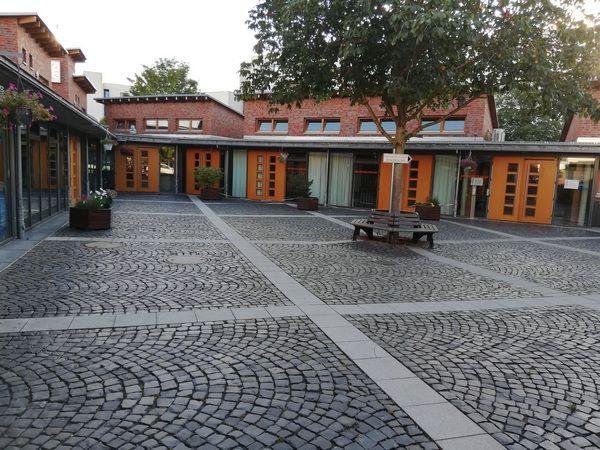 Gebäude Erlebnishaus