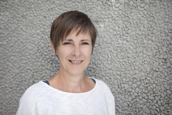 Sabine Isenmann